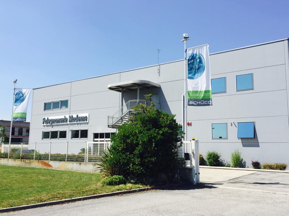 Falegnamerie Moderne - Azienda
